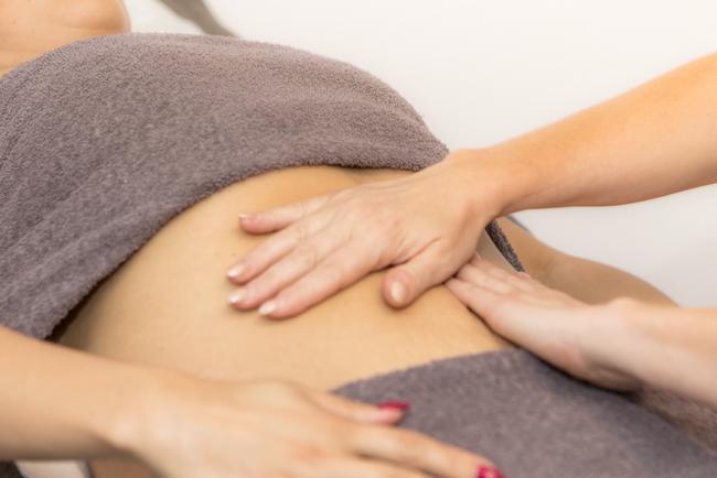 Drainage lymphatique du centre de massage Le Bien Etre
